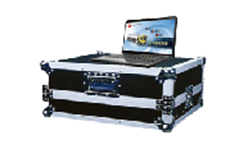 SXBG-80B Trailer Computer Detection Location Device